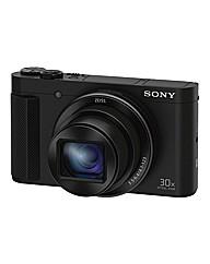 Sony DSC-HX90 Camera 18MP 30xZoom
