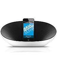 Philips DS3400 Lightning Speaker Dock