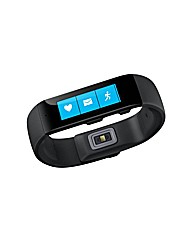Microsft Band Activity Tracker - Large
