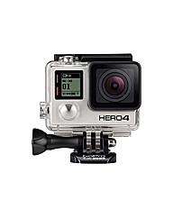 GoPro Hero 4 12MP Action Camera - Black
