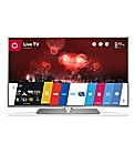 LG 47in Cinema 3D LED Smart TV