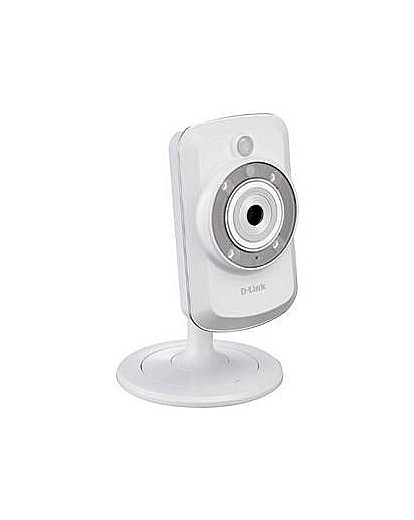 D-link Wireless Day/Night Home Camera