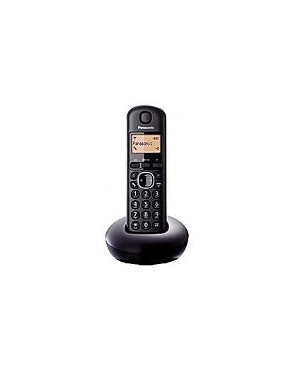 Panasonic Single DECT Cordless Phone