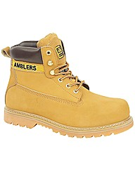 Amblers Steel Steel Toe Cap Boot