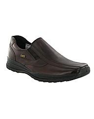 Cotswold Naunton Mens Twin Gusset Shoe