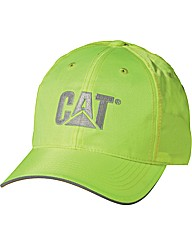 Caterpillar Hi Vis Cap