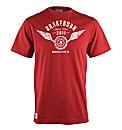 Brakeburn Coggs T-Shirt