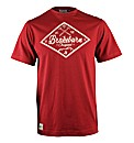 Brakeburn Diamond T-Shirt