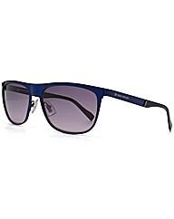 Boss Orange Metal Wayfarer Sunglasses