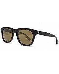 Polaroid Plus Plus Wayfarer Sunglasses