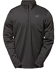 Caterpillar Flx Lyr Quarter Zip