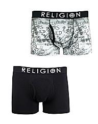 "Religion ""Stroke"" Underwear"