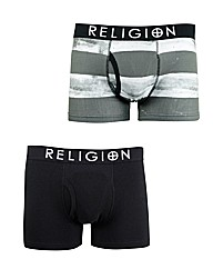 "Religion ""Night After Night"" Underwear"