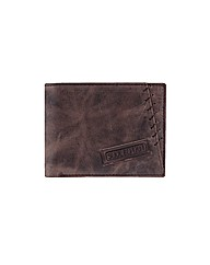 SOULED OUT WALLET
