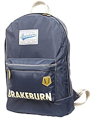 Brakeburn Back Pack
