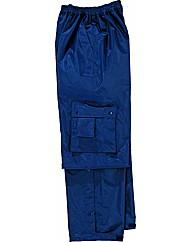 PVC Coated Trousers