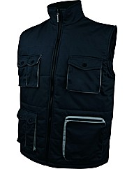 Mach 2 Bodywarmer