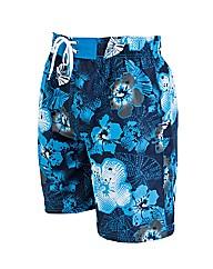 Zoggs Blue Cruise Blueys Shorts