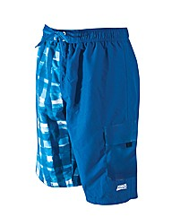 Zoggs Water Check Stockton Shorts