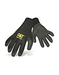Caterpillar Latex Palm Gloves