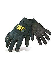 Caterpillar Mechanic Gloves Large