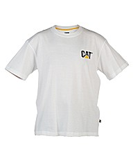 Caterpillar C324 Trademark Tee-Shirt
