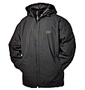 Caterpillar Ridge Jacket