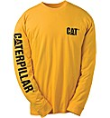 Caterpillar Trademark Tee