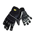 Caterpillar CAT Adjustable Gloves