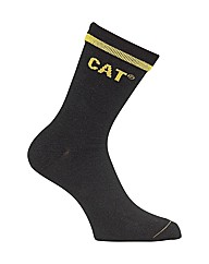 Caterpillar Executive Work Sock
