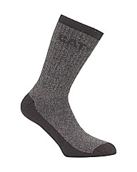 Caterpillar Thermo Sock - 2 pair pack