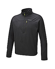 Tog24 Veto Mens TCZ Stretch Half Zip