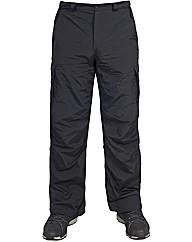 Trespass Taro Mens Roll Up Trouser