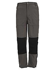 Trespass Tico Mens Quickdry Trouser