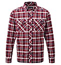 Tog24 Malone Mens Winter Shirt