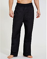 Vital Woven Warm Up Pant