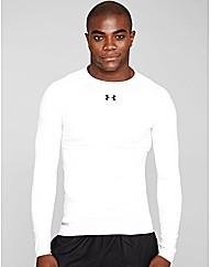 Heat Gear Compression LS T-Shirt