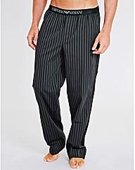 Yarn Dyed Cotton PJ Pant