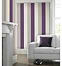 Superfresco Texture Stria Wallpaper