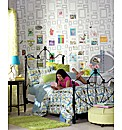 Graham & Brown Frames Wallpaper