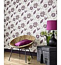 Graham & Brown Premier Juliet Wallpaper