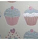 Contour Nw Cupcake Pastles Wallpaper