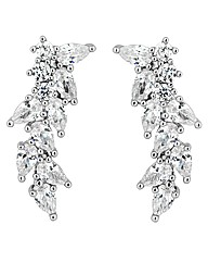 Jon Richard Cluster Earring