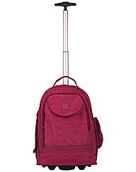 Artsac Small Luggage / Trolley Case