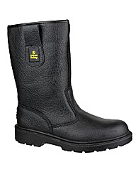 Amblers Safety S3 Rigger Boots