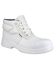 Amblers Safety FS513 White Safety