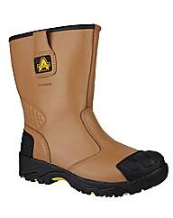Amblers Safety FS143 Men Safety Footwear