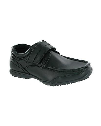 Mirak Charlie Boy's School Shoe