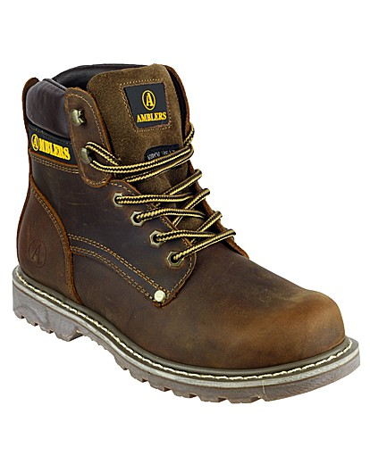 Amblers Dorking Mens Casual Boot