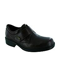 Cotswold Cleeve Mens Velcro Shoe